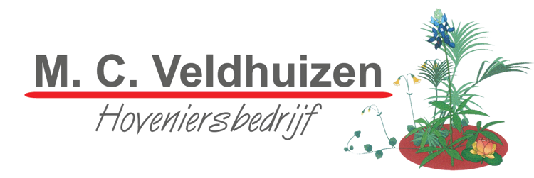Hoveniersbedrijf M.C. Veldhuizen